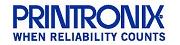 Printronix logo