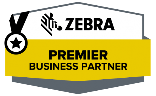 Zebra Business Premier Partner