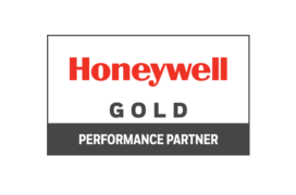 Honeywell Gold Performance partner